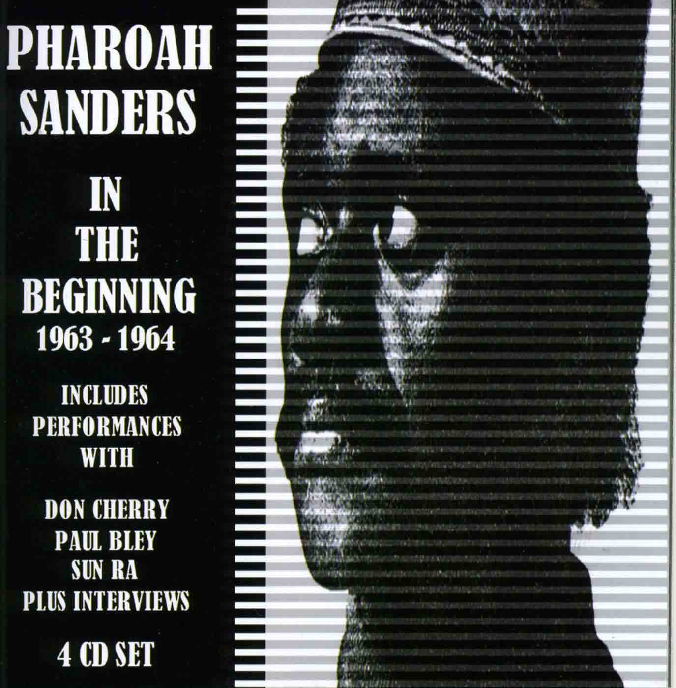 John Coltrane Don Cherry The Avant Garde