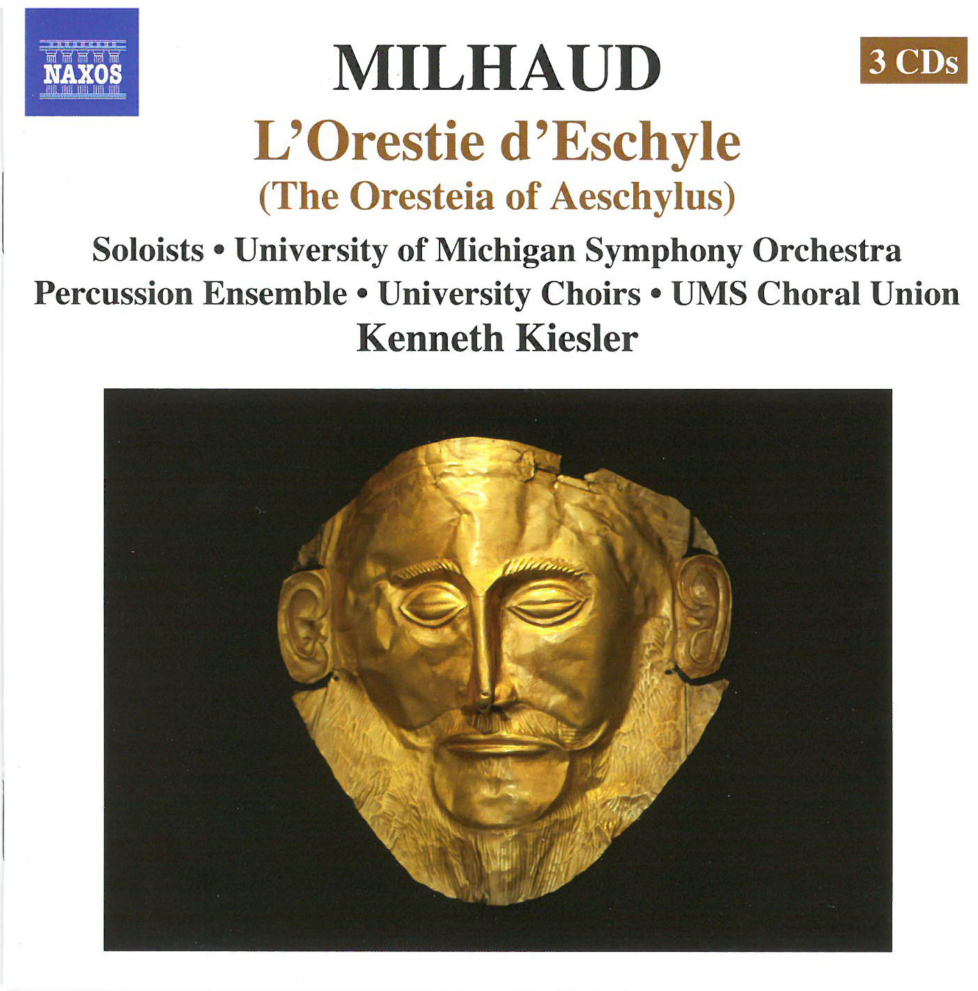 01 Vocal 05 Milhaud Orestie