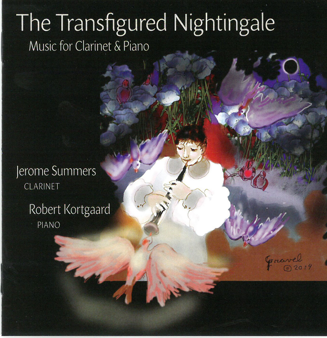04 Modern 01 Transfigured Nightingale