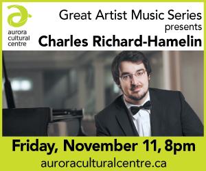 Aurora Cultural - To Nov 11