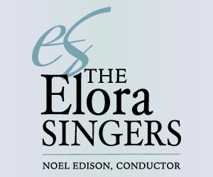 Elora Singers - Ongoing - To Nov 7