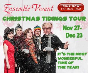 Ensemble Vivant - To Nov 7