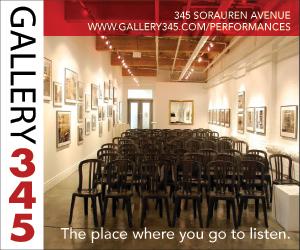 Gallery 345 - Oct 2016