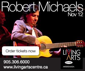 Living Arts - To Nov 7