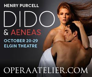 Opera Atelier - To Oct 29
