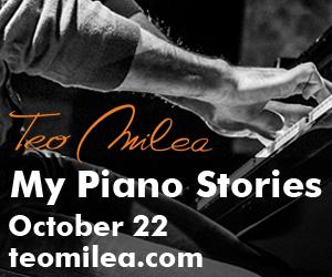 Teo Milea - To Oct 22