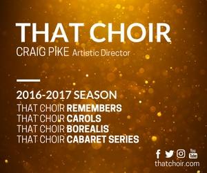 That Choir - Ongoing - Box - To Nov 7