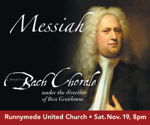 Georgetown Bach Chorale