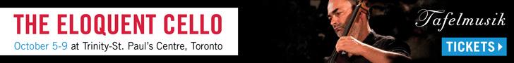 Leaderboard - Tafelmusik - Sept 28 To Oct 9