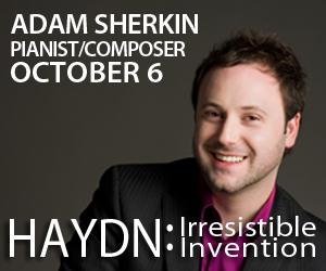 Adam Sherkin