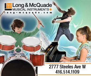 Long & McQuade
