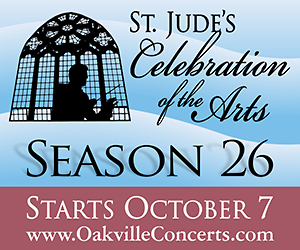 St. Jude's Celebration of the Arts
