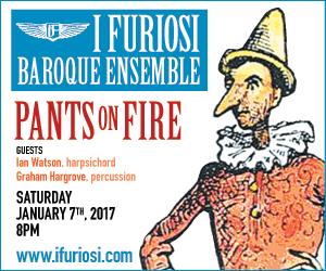I Furiosi - To Jan 7