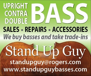 Stand Up Guy - Ongoing - Box - To Feb 7