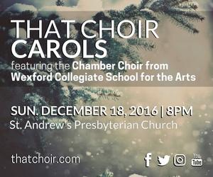 That Choir - To Dec 18