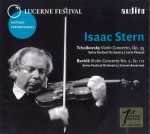 08 old wine 04 isaac stern