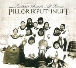 01 Inuit hymns