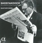 01a Shostakovich Danel beginning of first review