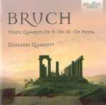 04 Bruch String Quartets