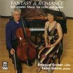 09 Fantasy and Romance Schumann