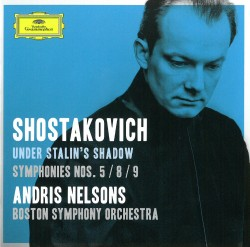 01 Shostakovich Stalins Shadow