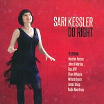 Do Right - Sari Kessler