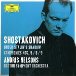 Shostakovich – Under[...]