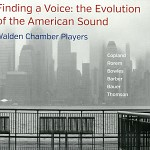 Finding a Voice: The Evol[...]