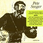 Pete Seeger CD/DVD S[...]