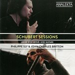 Schubert Sessions [...]
