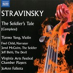 Stravinsky: The Sold[...]