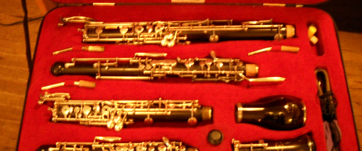 Return of The Littlest Oboe!  (and [...]