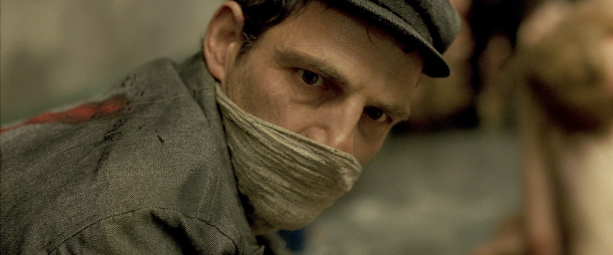Music and the Movies: Son of Saul