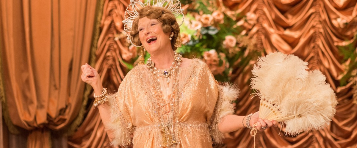 Music and the Movies: Florence Foster Jenkins
