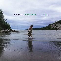Libre - Amanda Martinez