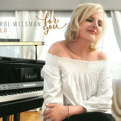 For You - Carol Welsman