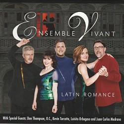 Latin Romance - Ensemble Vivant