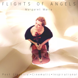 Flights of Angels - Margaret Maria