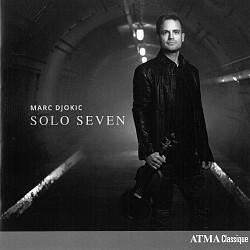 Solo Seven - Marc Djokic