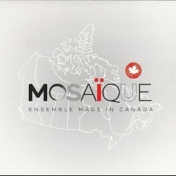 Mosaïque - Ensemble Made In Canada