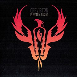 Phoenix Rising - Christopher Creviston