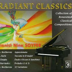 Radiant Classics - Nina Soyfer