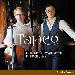 Tapeo - Cameron Crozman and Philip Chiu