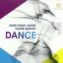 Dance - Jason Vieaux with the Escher Quartet