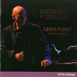 Haunted by Brahms - Lewis Furey