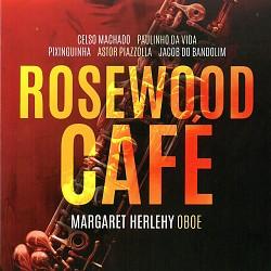 Rosewood Café - Margaret Herlehy