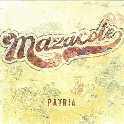 Patria - Mazacote