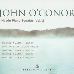 Haydn Piano Sonatas Vol.2 - John O'Conor