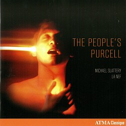 The People's Purcell - Michael Slattery; La Nef