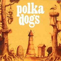 The Bee - Polka Dogs